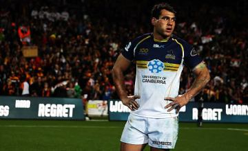 George Smith will play Super Rugby for the Reds next season