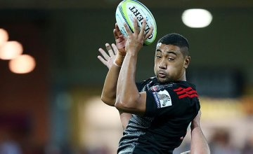 Jimmy Tupou will move from the Crusaders to the Blues
