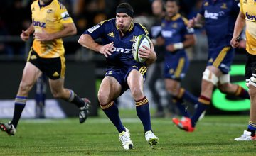 Shaun Treeby will play for the Hurricanes
