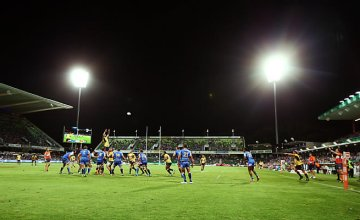 The Western Force will remain in Western Australia