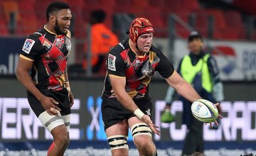Steven Sykes returns to the Southern Kings team