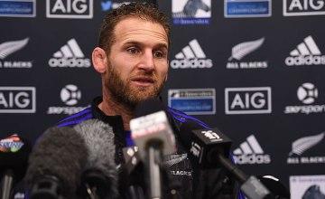 Kieran Read says the All Blacks still have plenty of work to do