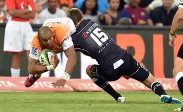 Cornal Hendricks will start for the Bulls in Argentina