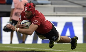 Warren Whiteley will not return to Super rugby this weekend