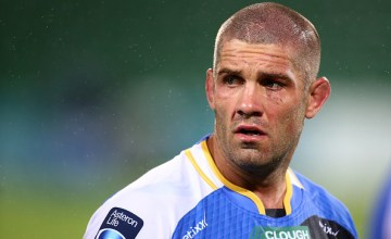 Matt Hodgson comes back into the Force starting Super Rugby side