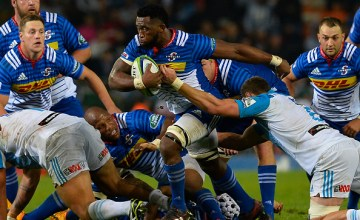 Stormers Super Rugby captain Siya Kolisi has retained his place despite heavy changes