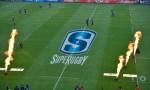Super Rugby Live Scoring