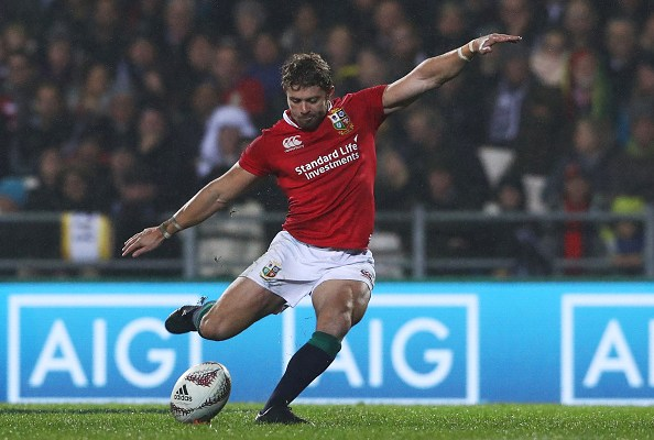 ac993af6fe4 British and Irish Lions overpower Maori All Blacks - Super Rugby ...