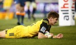 Jordie Barrett returrns to Super rugby this weekend