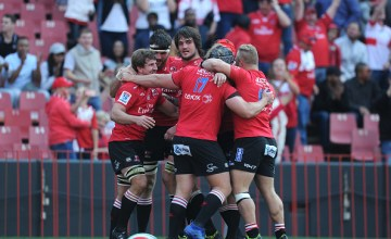 Kwagga Smith comes on to the Lions replacements bench for this weekend's Super rugby match