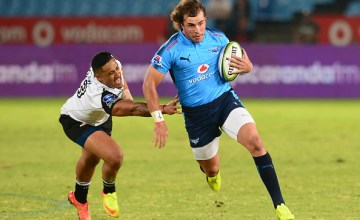 Burger Odendaal has been included in the Bulls super rugby tout squad