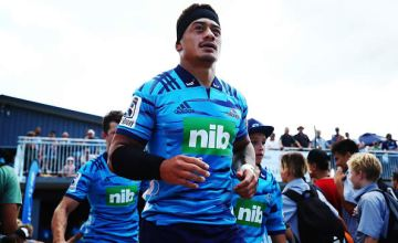 Augustine Pulu has been bracketed for this weekend's Super rugby match