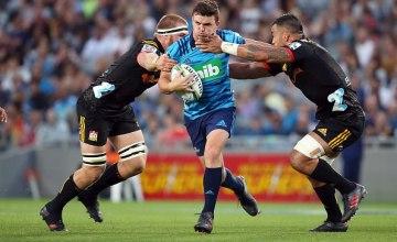 Bryn Gatland will play Super rugby for the Highlanders next season