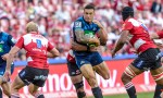 Sonny Bill Williams returns to the Blues Super rugby starting line up