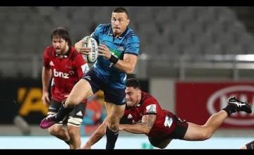 Super Rugby, Super 15 Rugby, Super Rugby Video, Video, Super Rugby Video Highlights ,Video Highlights, Blues, Crusaders, Super15, Super 15, SuperRugby