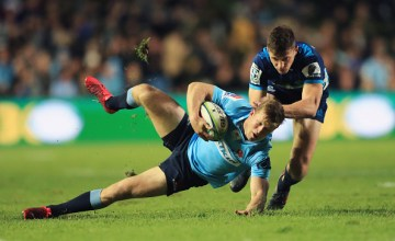 Cam Clark has been replaced by Alex Newsome for the Super rugby quarter final