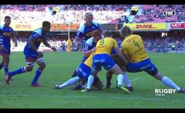 Super Rugby, Super 15 Rugby, Super Rugby Video, Video, Super Rugby Video Highlights ,Video Highlights, Stormers, Bulls, Super15, Super 15, SuperRugby