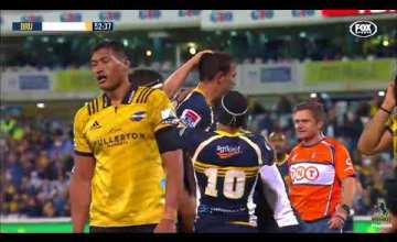 Super Rugby, Super 15 Rugby, Super Rugby Video, Video, Super Rugby Video Highlights ,Video Highlights, Brumbies, Hurricanes , Super15, Super 15, SuperRugby
