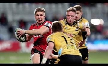 Super Rugby, Super 15 Rugby, Super Rugby Video, Video, Super Rugby Video Highlights ,Video Highlights, Crusaders , Hurricanes , Super15, Super 15, SuperRugby