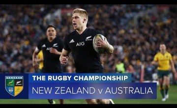 Rugby Championship, Australia, New Zealand, Wallabies, All Blacks, Bledisloe Cup, Rugby Championship Video Highlights ,Video Highlights, Video