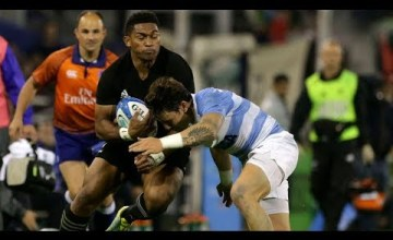 Rugby Championship, New Zealand, Argentina, Wallabies, All Blacks, Bledisloe Cup, Rugby Championship Video Highlights ,Video Highlights, Video,