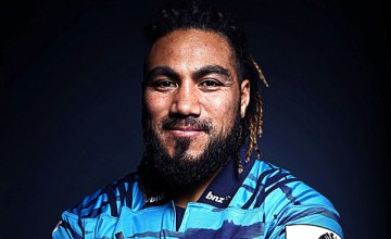 All Black Ma'a Nonu will play Super Rugby for the Blues in 2019