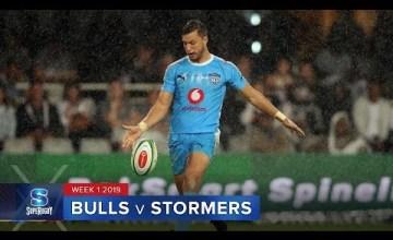 Super Rugby, Super 15 Rugby, Super Rugby Video, Video, Super Rugby Video Highlights ,Video Highlights, Bulls, Stormers, Super15, Super 15, SuperRugby