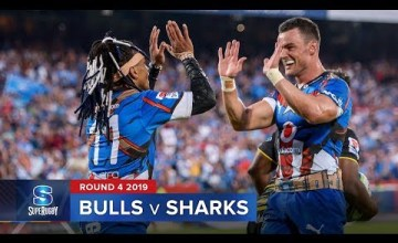Super Rugby, Super 15 Rugby, Super Rugby Video, Video, Super Rugby Video Highlights ,Video Highlights, Bulls , Sharks , Super15, Super 15, SuperRugby