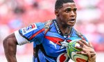 Warrick Gelant will start for his 50th Super rugby cap