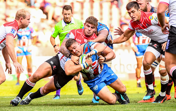 Corniel Els will make his first Super rugby run-on appearance for the Bulls