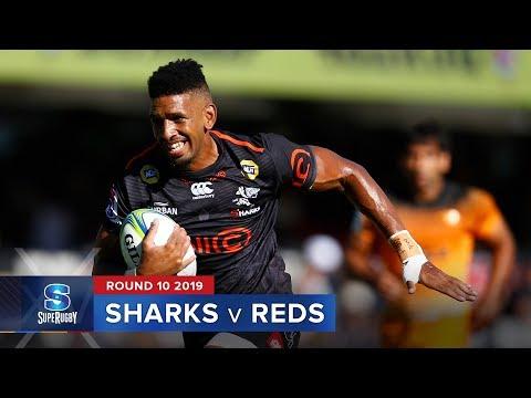 Super Rugby, Super 15 Rugby, Super Rugby Video, Video, Super Rugby Video Highlights ,Video Highlights, Sharks , Reds , Super15, Super 15, SuperRugby, Super 14, Super 14 Rugby, Super14,