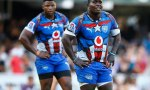 Trevor Nyakane of the Bulls will win his 100th Super rugby cap this weekend
