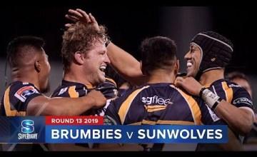 Super Rugby, Super 15 Rugby, Super Rugby Video, Video, Super Rugby Video Highlights ,Video Highlights, Brumbies , Sunwolves , Super15, Super 15, SuperRugby, Super 14, Super 14 Rugby, Super14,