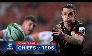Super Rugby, Super 15 Rugby, Super Rugby Video, Video, Super Rugby Video Highlights ,Video Highlights, Chiefs , Reds, Super15, Super 15, SuperRugby, Super 14, Super 14 Rugby, Super14,