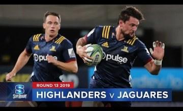 Super Rugby, Super 15 Rugby, Super Rugby Video, Video, Super Rugby Video Highlights ,Video Highlights, Highlanders , Jaguares , Super15, Super 15, SuperRugby, Super 14, Super 14 Rugby, Super14,