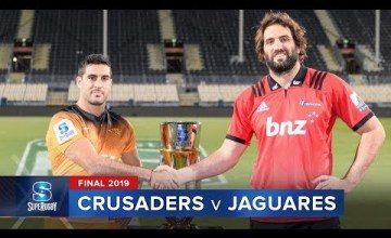 Super Rugby, Super 15 Rugby, Super Rugby Video, Video, Super Rugby Video Highlights, Video Highlights, Crusaders, Jaguares, Super15, Super 15, SuperRugby, Super 14, Super 14 Rugby, Super14,