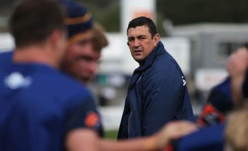 Clayton McMillan will take over from Warren Gatland as Chiefs coach next year