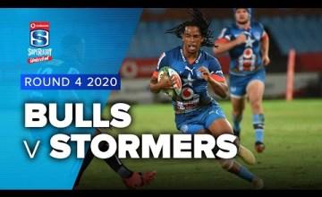 Bulls v Stormers Rd.4 2020 Super rugby unlocked video highlights | Super Rugby unlocked Video Highlights