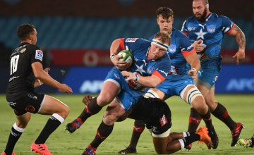Bulls v Sharks Super Rugby Unlocked