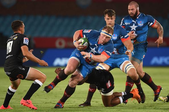 Bulls v Sharks Super Rugby Unlocked