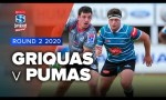 Griquas v Pumas Rd.2 2020 Super rugby unlocked video highlights | Super Rugby unlocked Video Highlights