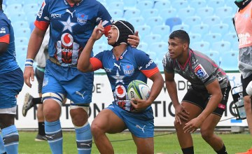 Bulls beat Pumas 21-5 in Super Rugby Unlocked at Loftus Versfeld, Pretoria
