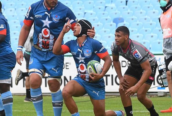 Bulls beat Pumas 21-5 in Super Rugby Unlocked at Loftus Versfeld, Pretoria