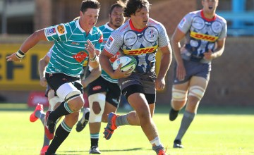 Super Rugby Unlocked Round 5 Stormers beat Griquas at Tafel Lager Park, Kimberley