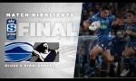 Blues v Highlanders 2021 Super rugby Trans Tasman Final video highlights