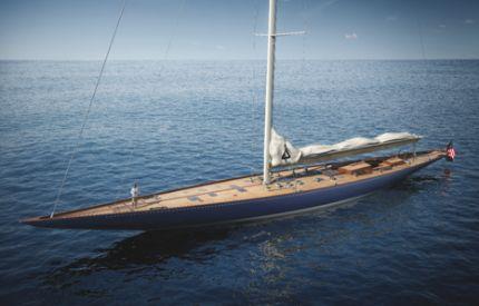 Fleet Spirit Yachts To Build 42m J