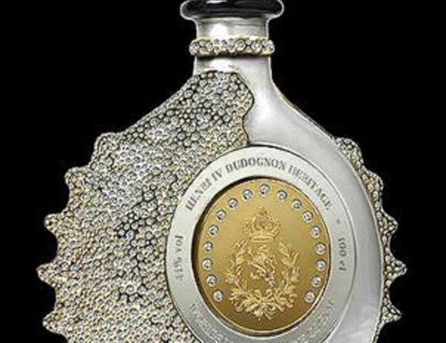 Henri IV Dudognon Heritage The Worlds Most