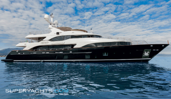 Checkmate Yacht For Sale Benetti Motor Yacht
