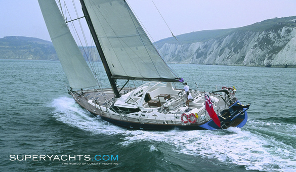 Bare Necessities Layout Oyster Marine Sail