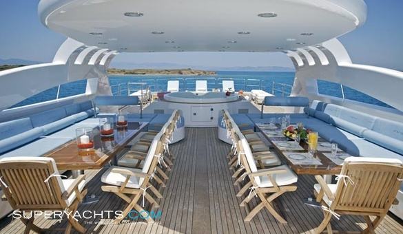 ONeiro Yacht For Sale Golden Yachts Motor
